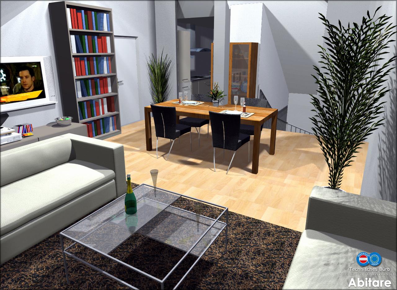 Arcon visuelle architektur galerie for Visuelle architektur