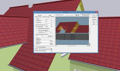 arcon visuelle architektur was ist neu in arcon eleco 2014. Black Bedroom Furniture Sets. Home Design Ideas